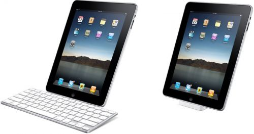 ipad Apple 2010 novedad