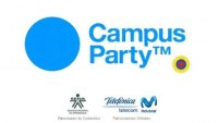 imagen logo Campus Party