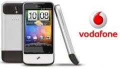 imagen HTC Legend Vodafone