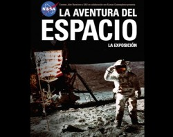 Exposici&oacute;n, La Nasa, la aventura del Espacio
