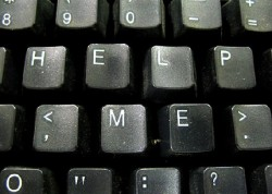 teclado hp port