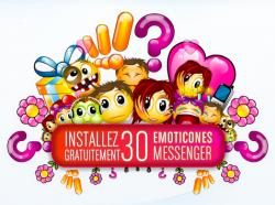 emoticonos gratis messenger