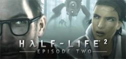 Half life 2 episode two steam logo